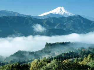 施設 - 富士山