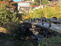 おすすめスポット - 猿橋
