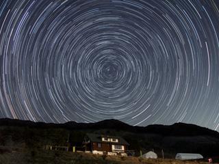 施設 - 天体観測